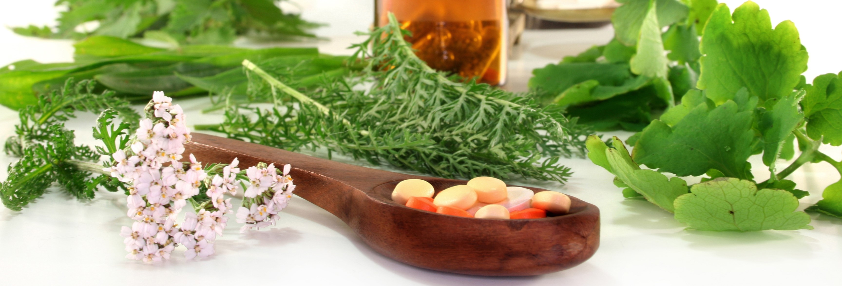 Watch How to Treat a Cold with Herbs video
