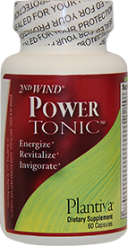 Power Tonic